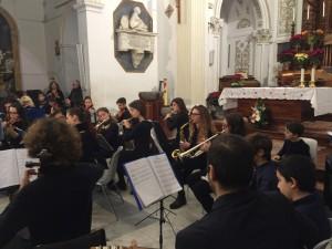 concerto di natale chiesa dei cappucini  (2)