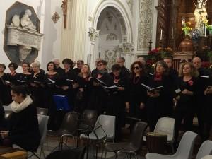 concerto di natale chiesa dei cappucini  (4)